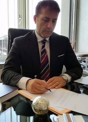 Avvocato Maurizio Montecucco